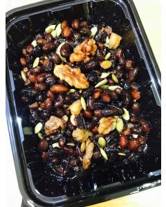 땅콩&검은콩견과조림