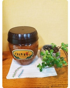 수제맛된장(1000ml)